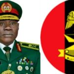 All You Need To Know About New Chief Of Army Staff, Maj. Gen. Farouk Yahaya
