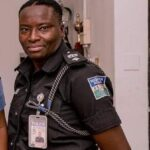 Face Of Female Officer Who Shot Sowore In Abuja