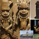 Germany Reveals Date To Return Looted Benin Bronzes