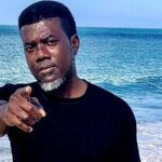"""Don't Involve Money And S3x In Your Relationship """" – Reno Omokri Warns"""