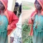 Woman Escapes Death After Gunmen Allegedly Attacked Miners In Plateau