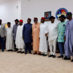 Insecurity: Southern Governors ban open grazing, ask Buhari to address nation (photos)