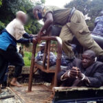 Ugandan Man Arrested For Killing His Two Children For Money Ritual