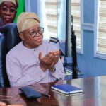 Don't forget the lessons of Ramadan – Oyetola implores faithful to pray for Nigeria
