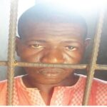 NSCDC arrests man over alleged sexual assault of minor in Kwara