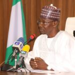 Buhari Has The Capacity To End Insecurity – Gov Sule Tells Nigerians