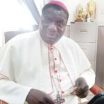 Nigeria will collapse if nothing is done now – Bauchi Catholic Bishop declares