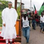 Biafra: Group Threatens Attacks, Warns Buhari, Paul Biya