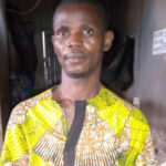 Man Arrested For Allegedly Raping 30-Year-Old Woman In Ogun