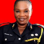 Gov Sanwo-Olu Appoints Margaret Adeseye As Lagos Fire Service Boss