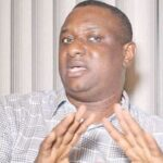 Sowore: Attempt To Change Govt Before Election Treasonable – Keyamo