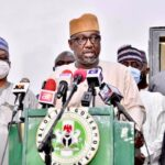 Niger state govt debunks viral video of Boko Haram terrorists forcefully converting people to Islam