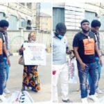 Photos: We'll Keep Baba Ijesha Until JUSUN Resumes – Police
