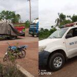 Suspected herdsmen blocked from entering Ipee community in Kwara (photos)
