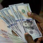 Naira Trades For N493 Per Dollar At Parallel Market