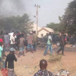 Bandits Kill 13, Set Police Station Ablaze In Niger State
