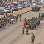 Nigerian Army Begins Seven-Day Show-Of-Force In Imo To Dislodge IPOB, ESN Operatives