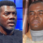 Buhari's impeachment: Mbaka should respond to allegation of seeking contracts – Omokri