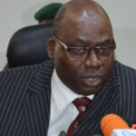 Corruption Is Nigeria's Greatest Challenge –ICPC Chairman