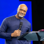 Insecurity: Pastor Adefarasin Advises Church Members To Plan Their Escape Route (VIDEO)