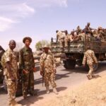 Again Soldiers Beg Army Chief, Say Military Owing Them Uniform, Boot Allowances