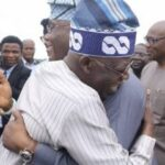 Don't die for politicians – Nigerians react as Tinubu, Atiku meet
