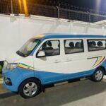 Lagos Rolls Out 500 Buses As Alternative To Okada