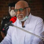 I Don't Support The Quest For Yoruba Nation – Gov Rotimi Akeredolu