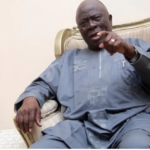 Adebanjo To Adesina: Who Has Faith In Buhari Let Alone Pass Vote Of No Confidence In Him?