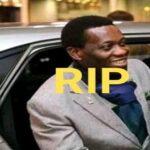 Redeemed Christian Church Announces Pastor Dare's Burial Arrangement