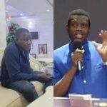 "VIDEO: ""God Will Kill Wives, Chidren Of Those Who Doesn't Support Yoruba Nation""- Igboho Mocks Adeboye"