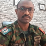 Identities Of The Passengers Who Died Alongside Chief Of Army Staff Revealed