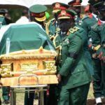 Final Farewell: How Disagreement Between Army, Family Slightly Delayed COAS, Attahiru's Burial