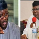 Buhari's Aide Roasts Gov Fayemi For Sacking APC Chairman
