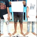 Police Arrest Three Suspected Internet Fraudsters In Imo