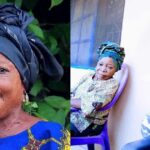 Twitter Users Reacts As Man Reveals Iya Gbonkan Is His Grandmother