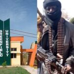 Breaking: Terrorists threaten to kill 17 students abducted from Greenfield University after families paid N55 million