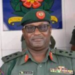 Revealed! A Military Intelligence Chief Was Among The Victims Of Aircraft Crash In Kaduna