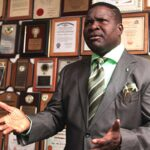 N75 million: Appeal Court Scolds EFCC, Says It Has No Right To Freeze Ozekhome's Accounts