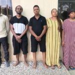 NDLEA Busts Drug Trafficking Hideout In Abuja, Nabs Five Criminal Suspects