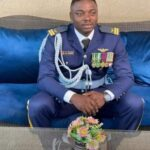 God Will Be The Judge If My Only Son Was Killed – Late Pilot, Olufade's Grieving Dad Cries Out