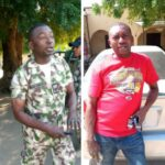 See Photos Of Soldiers Killed In Gun Duel With Bandits In Niger State (Photos)