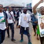 Yoruba Nation Agitators Forcefully Reopen Idiroko Border