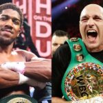 Anthony Joshua And Tyson Fury To Fight In A 'Specially-Built Stadium In Saudi Arabia'