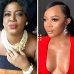 'A Woman That Has Money But Doesn't Have A Husband Is Worthless' – Actress Uche Ebere Shades Toke Makinwa