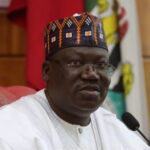 Security meeting: You are failing because you lack resources – Lawan tells Services Chiefs