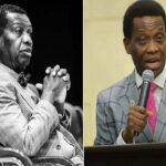 Pastor Adeboye Breaks Silence On Son's Death