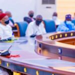 Consider Rewriting 1999 Constitution, Okowa Tells Reps