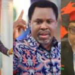 TB Joshua Is In Hellfire, Nnamdi Kanu May Die Soon – Pastor Peters