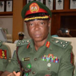 Nigerian Army Reportedly Appoints New Spokesperson
